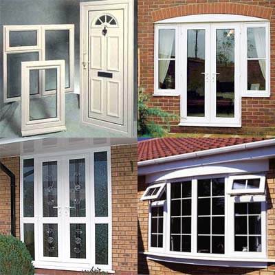UPVC Window and Door Replacement image